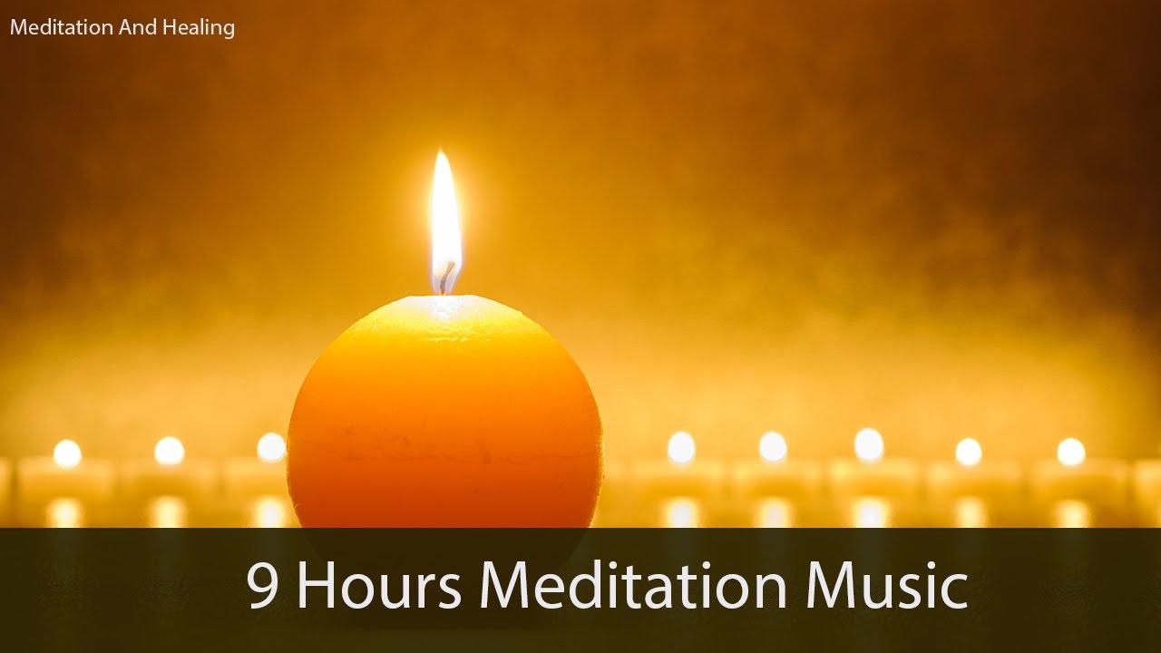 Meditation Music For Spiritual Awakening Amp Positive Energy