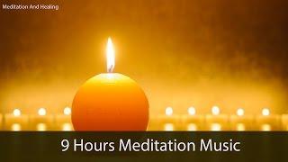 Meditation Music For Spiritual Awakening & Positive Energy - Relax Mind Body |  Reiki Healng