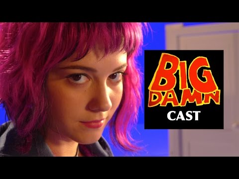 When COMIC BOOK MOVIES Get It Right! (#BigDamnCast 016)