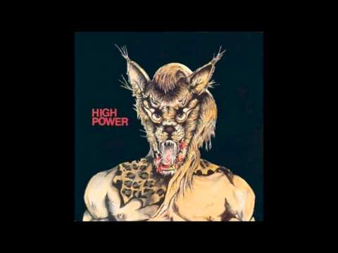 High Power - High Power (Full Album)