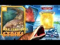 [AGAIN ???] MAX LEVEL KOOLASUCHUS & DIPLOCAULUS GEN 2 EPIC STRIKE EVENT | JURASSIC WORLD ALIVE