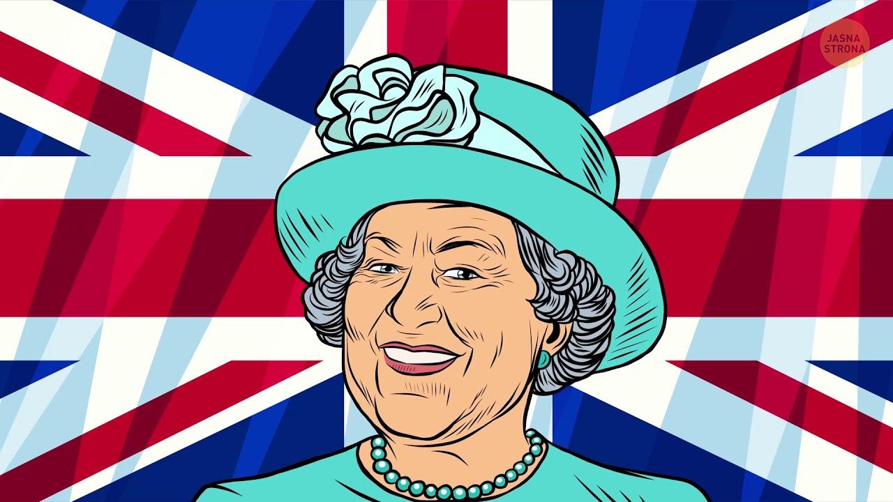15 zaskakujących zasad, których nie może złamać nawet królowa