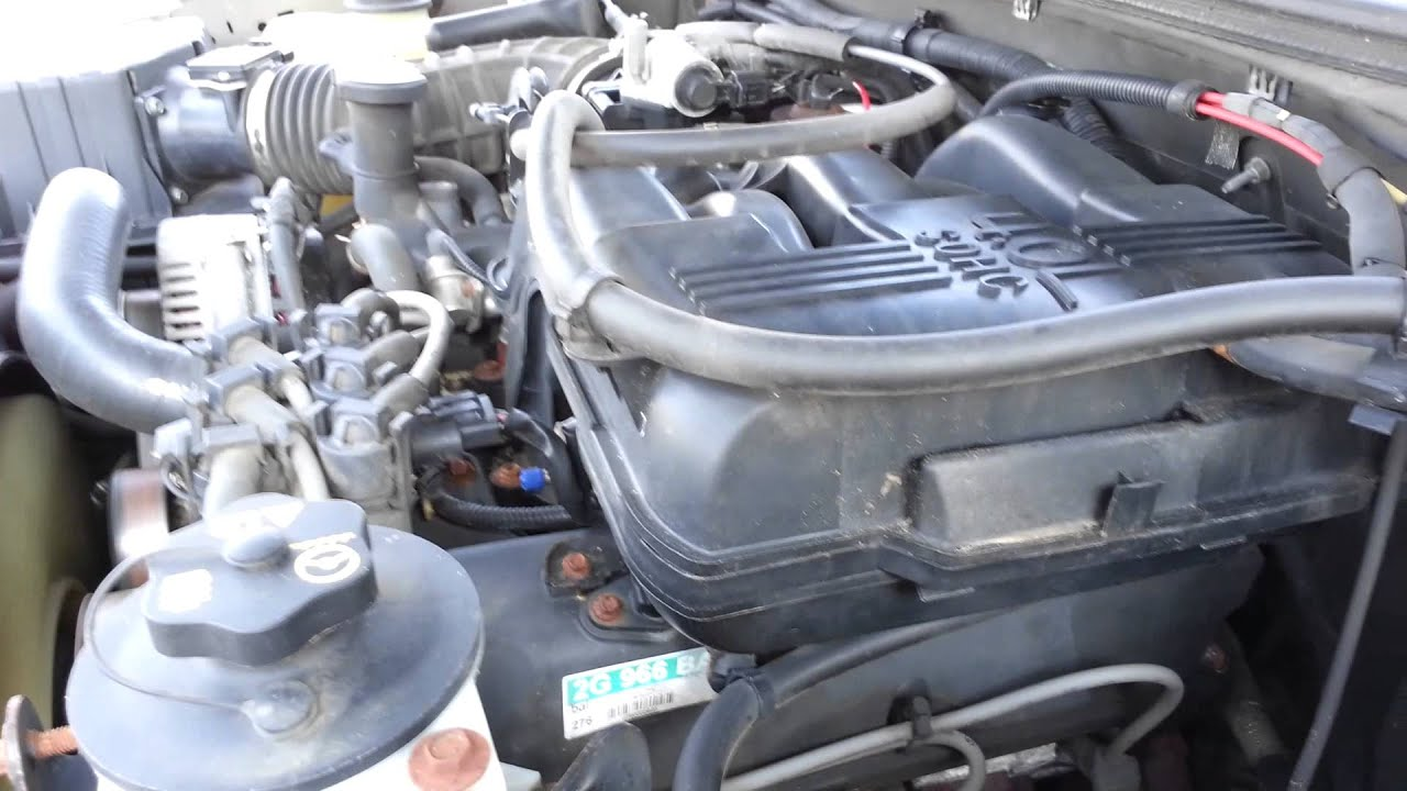 small resolution of 2004 ford explorer 4 0 v6 engine noise