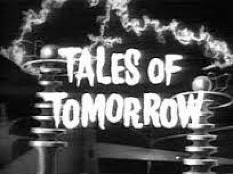 Ice From Space (1952) Tales Of Tomorrow