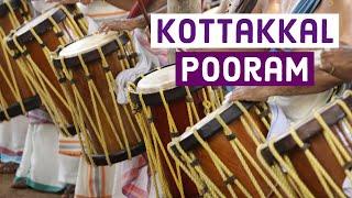 Kottakkal Pooram - a spectacular cultural fiesta