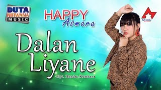 Gambar cover Happy Asmara - Dalan Liyane [OFFICIAL]