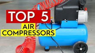 ✓ TOP 5: Best Air Compressor 2020 - YouTube