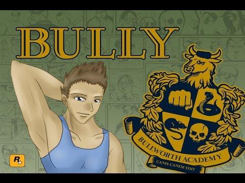 Bully die Ehrenrunde - #038 Im Ghetto der agressiven Städter!