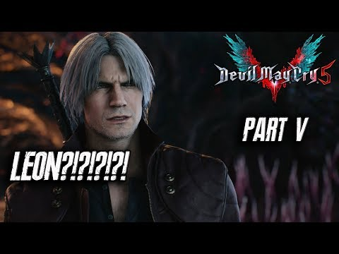 Devil May Cry 5 Indonesia Playthrough Part 5
