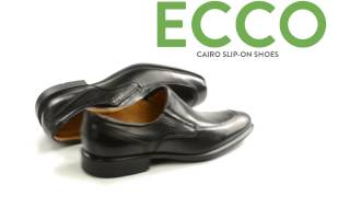 ECCO Cairo Shoes - Slip-Ons (For Men