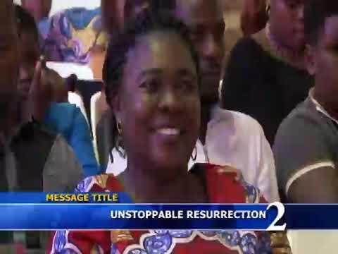 Download UNSTOPPABLE RESURRECTION 2 - JOSHUA IGINLA
