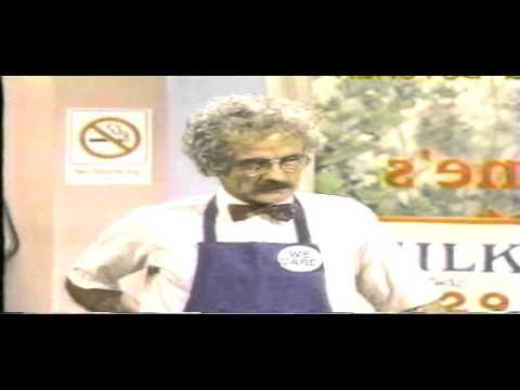 Carol & Company - Carol Burnett Show 1991 Funny Scene Take A Number