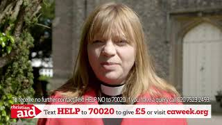 Christian Aid Week 2020 - TV advert