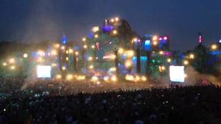 "Sebastian Ingrosso - ""Don't You Worry Child"" - Live @ Tomorrowland 2013 - Boom, Belgium 7-26-13"