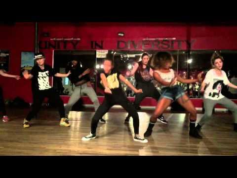 Monstar by Usher feat. Kyndall Harris