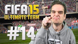 DAT WERKT NIET BIJ MIJ! - FIFA15 Ultimate Team #14