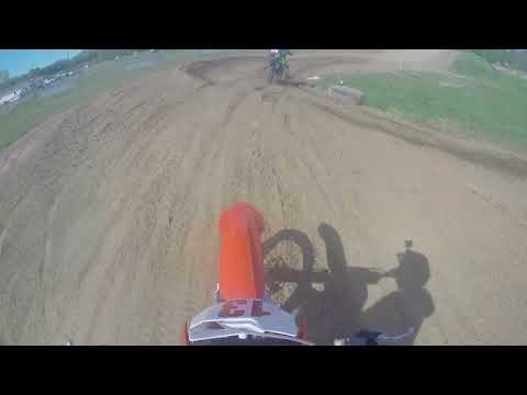 Got My 250 back Fun friday at ADK MX EP #5