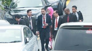Najib summoned to meet MACC on May 22