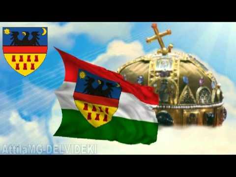 Erdély Magyar - Transylvania is Hungarian Land!