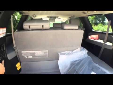 2015 Toyota Sequoia Smart Motors Madison Wisconsin