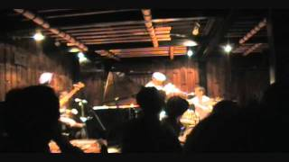 """Nikki & Cup"" Live ! @Black & Tan (include Mojo Wakai"
