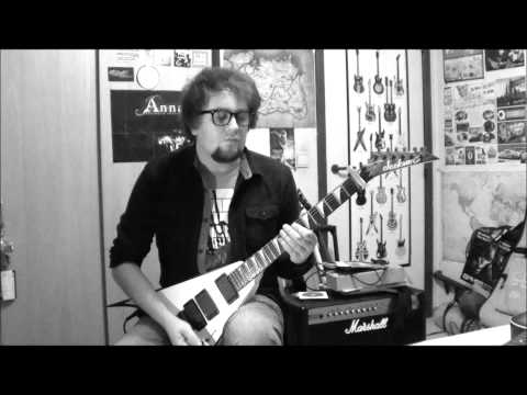 Delta Heavy - Hold Me (Guitar Cover)