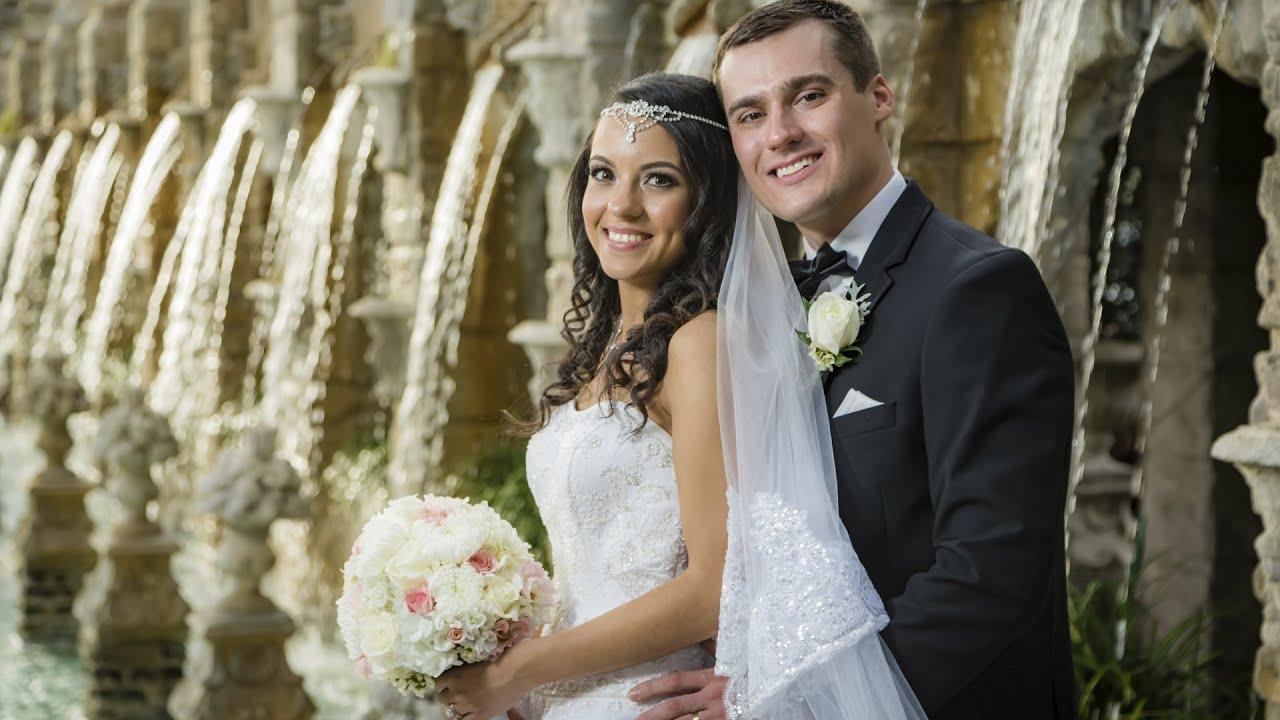 Wedding Kapok Special Events Center