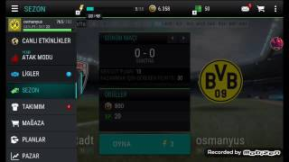 Fifa Mobile #1 Osman