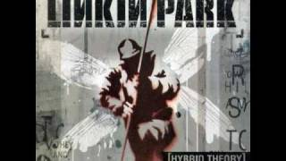 10 Forgotten - Linkin Park (Hybrid Theory)