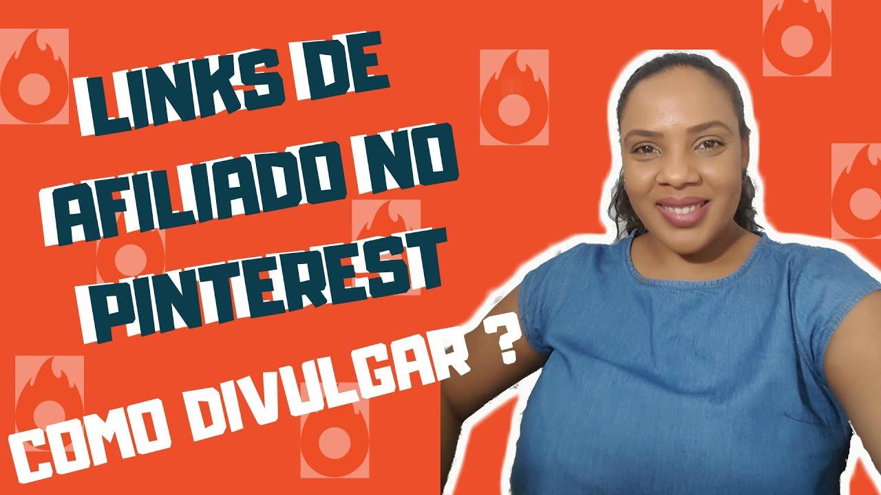 ???? COMO DIVULGAR LINK DE AFILIADO NO PINTEREST - 04 dicas matadoras.