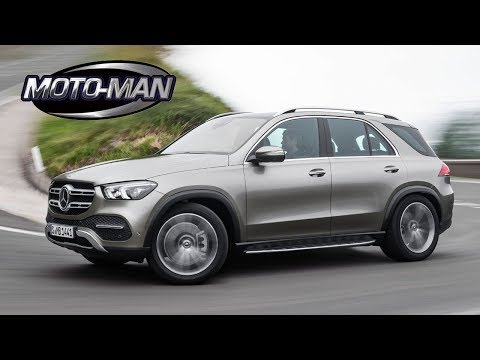 2020-mercedes-benz-gle-450:-a-complicated-suv---first-drive-review