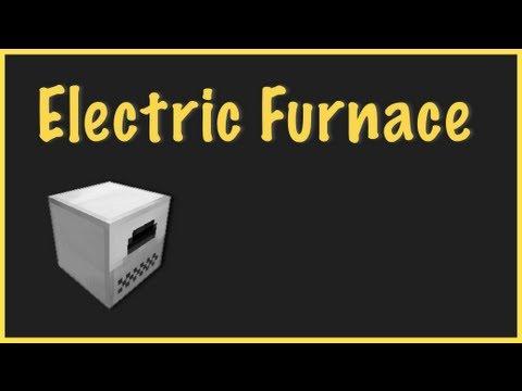 Como Utilizar el Electric Furnace -Minecraft Tutorial ...