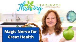 Magic Nerve for Great Health