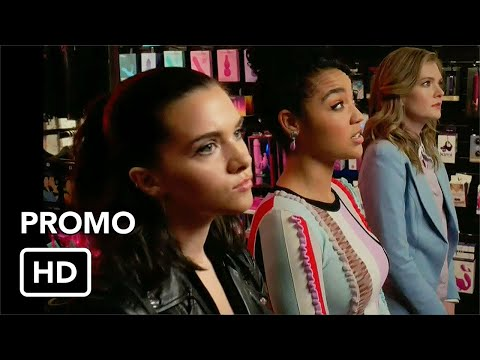 """The Bold Type 4x06 Promo """"To Peg Or Not To Peg"""" (HD) Season 4 Episode 6 Promo"""