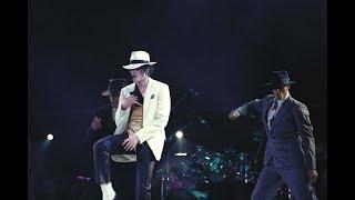 Michael Jackson Smooth Criminal Live Royal Bruney 1996 HD