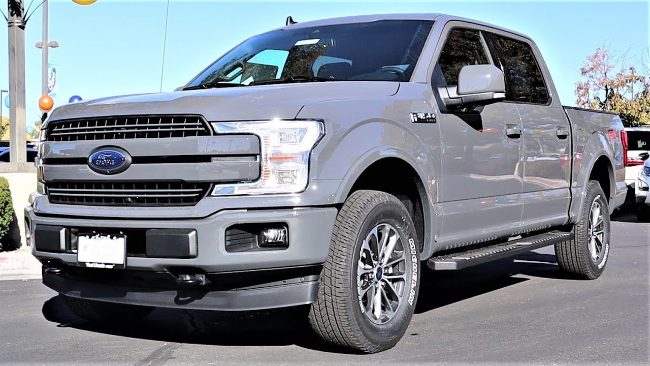 2020 Ford F 150 Review.2020 Ford F 150 Sport Lariat Fx4 Does This 62 000 Truck Compare To The Raptor