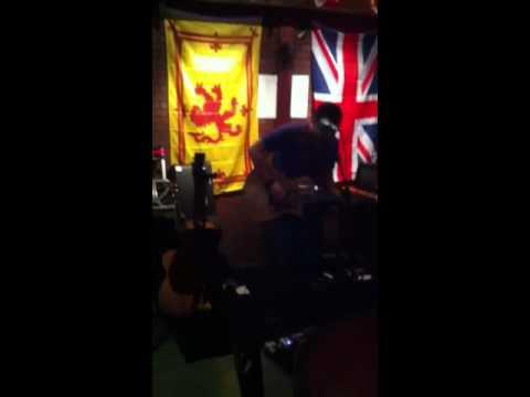 "New song ""Lose You"" Live at Bonnie Blair"