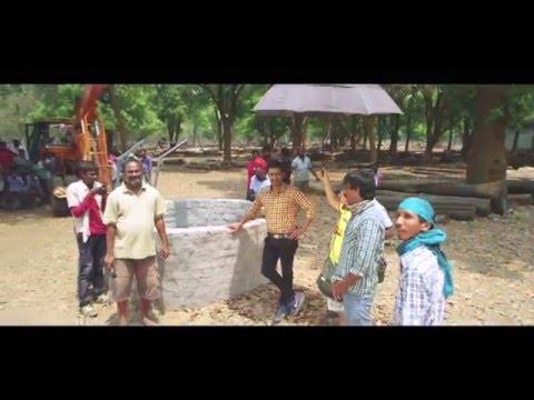 "Ram Lakhan Making Clip 2.... Dinesh lal yadav ""Nirahua"", pravesh lal, aamrapali, and shubhi Sharma"