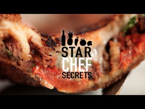 Secrets to the Best Grilled Cheese Ever with Eric Greenspan