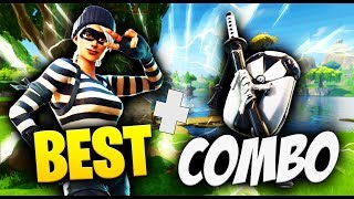 10 BEST COMBOS DE SKINS V2 / FORTNITE Battle Royale FR