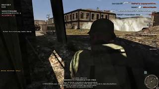 Red Orchestra 2: some K98ing (1 round)