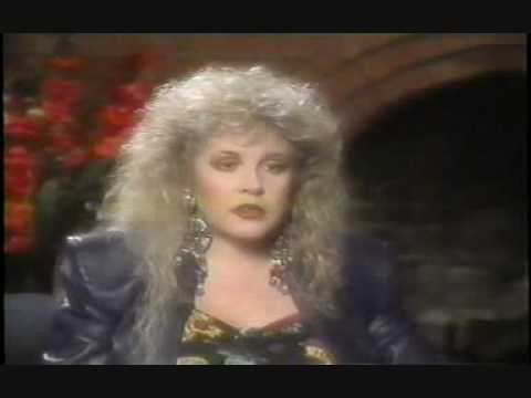 Stevie Nicks on Don Henley