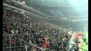 Ali Sami Yen Spor Kompleksi TT Arena_RTE Yuhalanıyor_Polat_Konuşma_Bayraktar_Çemkirme.avi