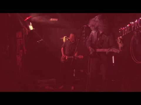 wino-strut Live At Prospector Long Beach 3/16/2017
