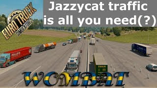 ets2 traffic mod