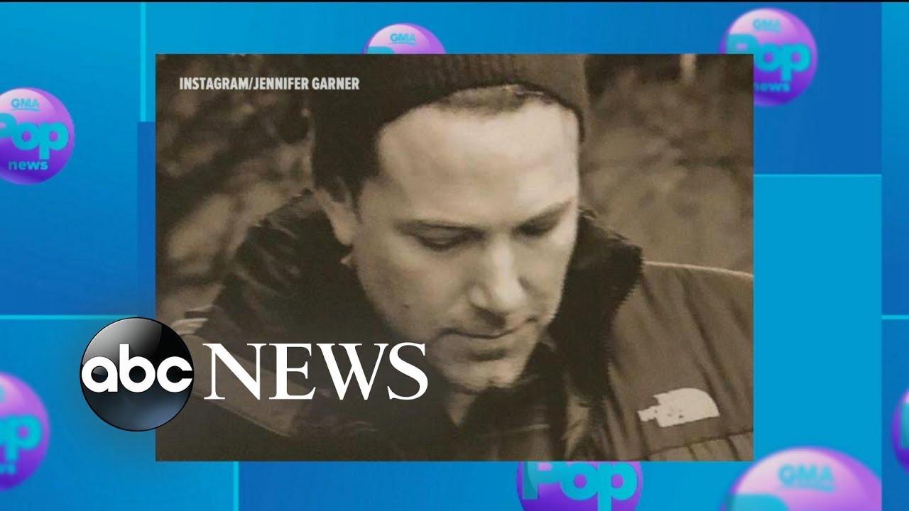 Jennifer Garner posts loving Father's Day tribute to ex Ben Affleck