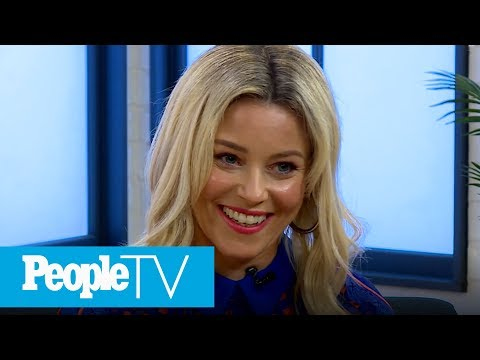 Elizabeth Banks Talks Directing New 'Charlie's Angels' | PeopleTV