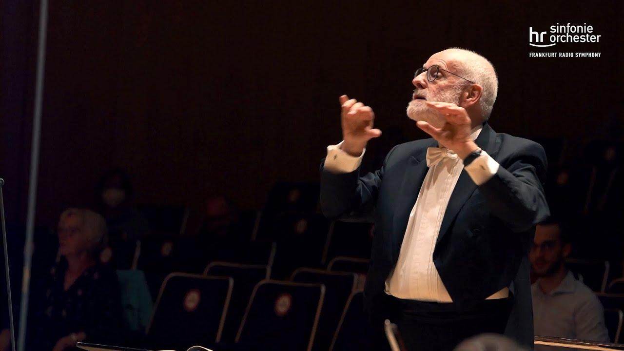 Beethoven: Egmont – Schauspielmusik (Ouvertüre & Nr. 2, 6, 7, 9) ∙ hr-Sinfonieorchester ∙ Koopman
