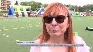Yvelines | Montigny-le-Bretonneux : 3èmes Olympiades inter-quartiers
