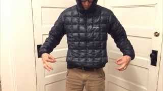 Review: Three Best Ultralight Down Jackets (Montbell & Mountain Hardwear)